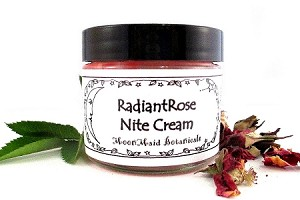 RadiantRose Nite Cream