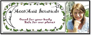 Consultation with Cynthia, founder MoonMaid Botanicals